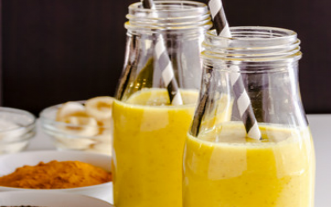 Nutritional Coaching Northampton: Golden Juice