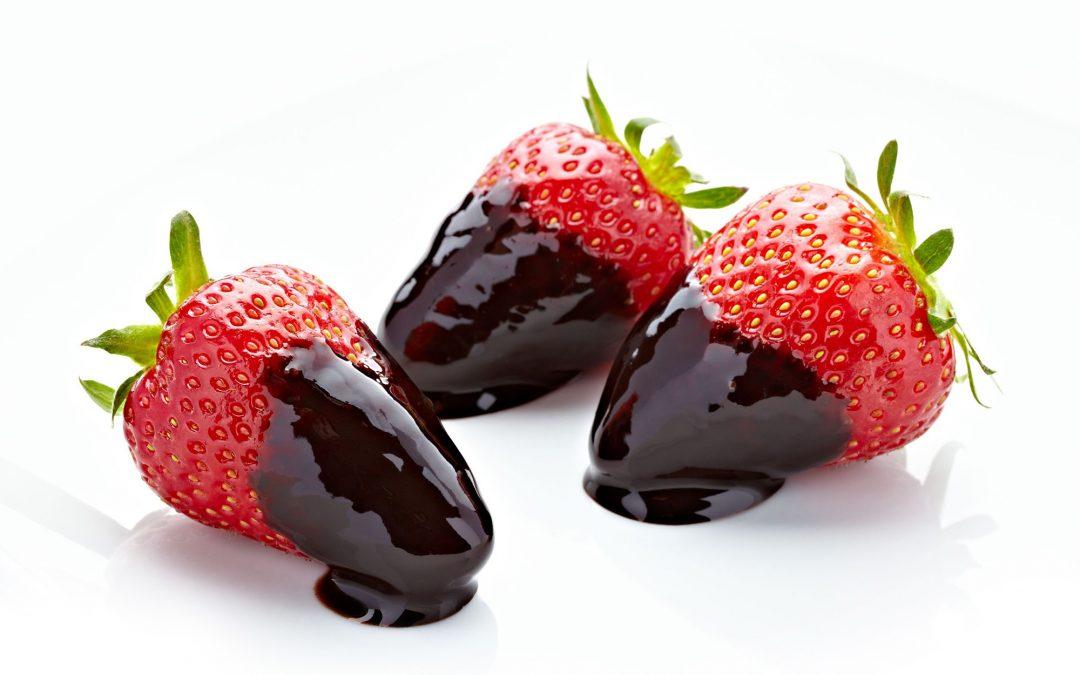 Vegan & Refined Sugar-Free Chocolate Sauce