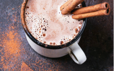 Adaptogenic Hot Chocolate