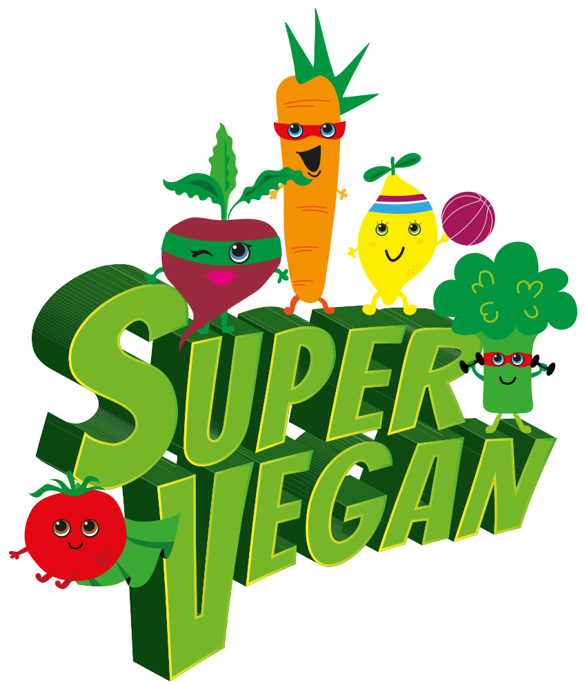 Super Vegan NBG