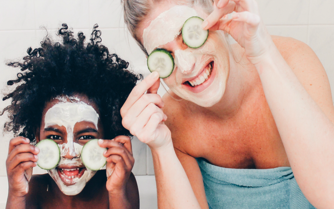 Detoxifying Facial-Mask Recipe